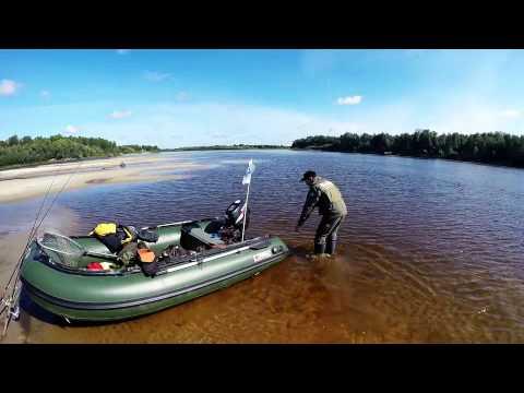 рыбалка сергей забияка хохол 86