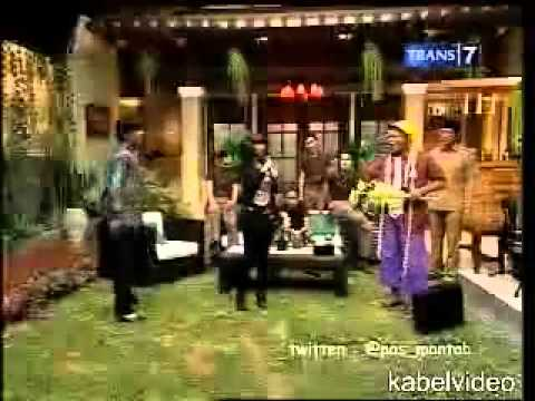 Pas Mantab  The Changcuters, Inka Christie.flv video