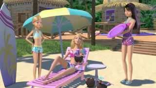 Barbie™ Life in the Dreamhouse - Sisters Ahoy