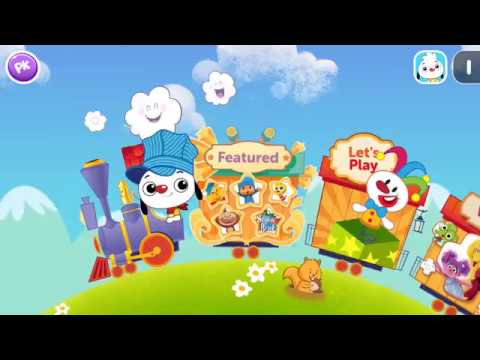 PlayKids - Educational cartoons and games for kids APK Cover