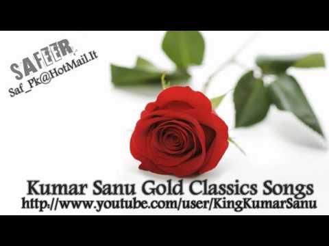 Kumar Sanu Love Songs - Ek Ajnabi Haseena Se (Movie: Ajnabi) Indian Old Love Songs Collection