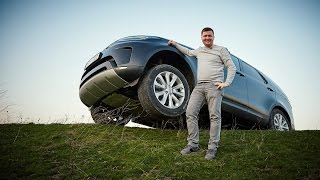 Land Rover Discovery 5 - Test Drive AutoBlog.MD