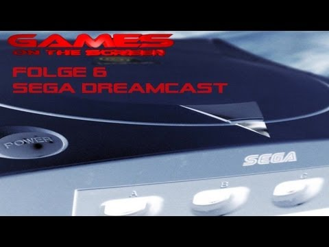 Games on the Screen - 6 - SEGA Dreamcast