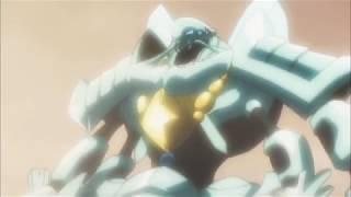 Overlord 2 - Cocytus vs Dragon Tusk Tribe