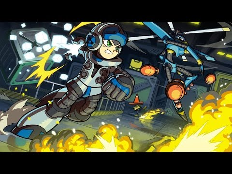 Mighty No. 9 is Looking Good - The Lobby