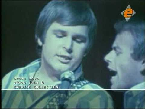 Beach Boys - He Came Down