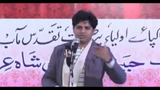 Imran pratapgarhi in Hyderabad full Latest mushaira April 2015