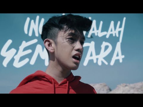 Ismail Izzani - Sabar (Official Music Audio with Music)