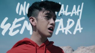 Download Lagu Ismail Izzani - Sabar (Official Music Video with Lyric) Gratis STAFABAND