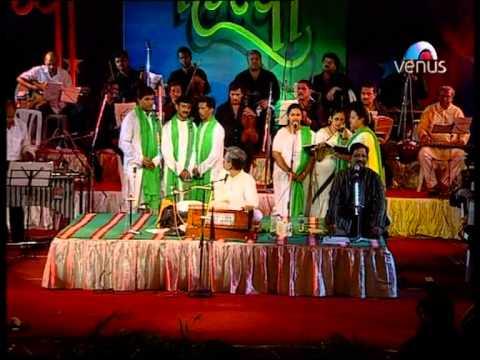 Omkar Swarupa (Shridhar Phadke Sangeet Sandhya - Ritu Hirwa)
