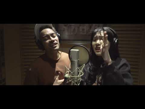 Disney's Aladdin | 'A Whole New World' Isyana Sarasvati & Gamaliél - BTS Song Recording