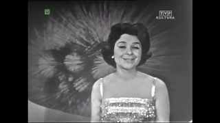 Тамара Миансарова Чёрный кот 1965