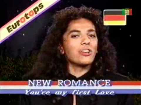 The Best Of 80's Music Video(europop Of Love, And Romance Song) Part 2 video