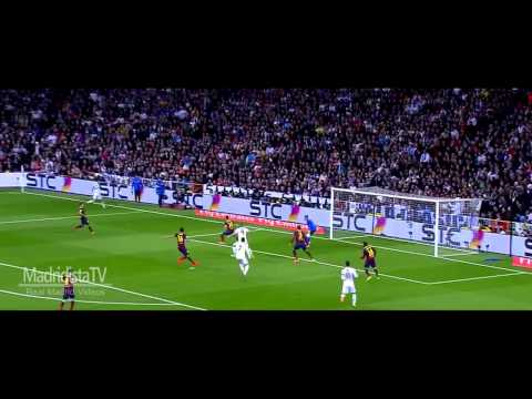 Karim Benzema   All 7 Goals vs Barcelona   2011 2014   YouTube
