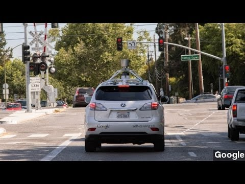 Google Self-Driving Cars Are Getting Smarter