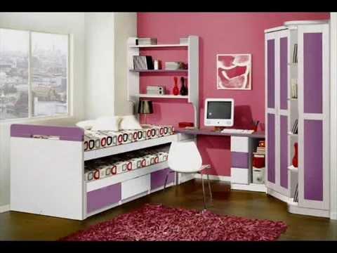 Dormitorios juveniles e infantiles para ni as - Dormitorios juveniles de nina ...