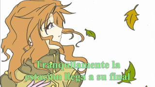 The fourth Avenue Cafe - L'arc en Ciel (fandub español)