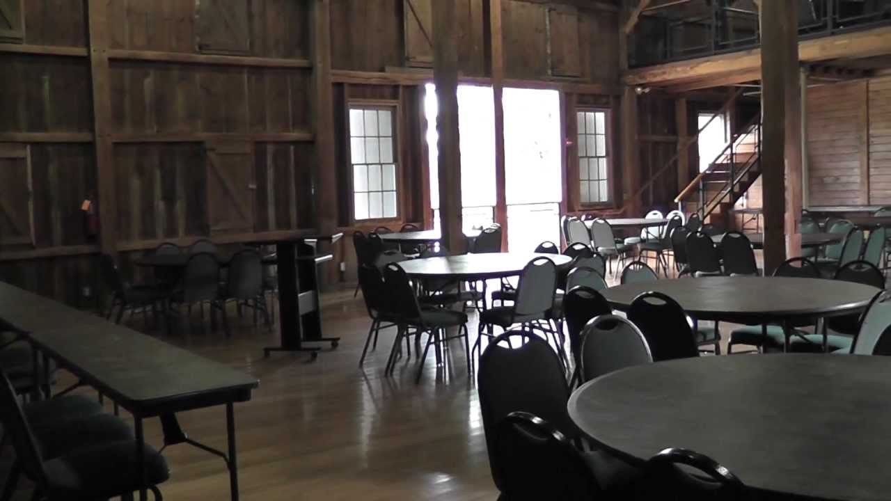 Westerville Parks And Recreation Everal Barn Amp Homestead