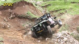 Extreme Land Rover Defender