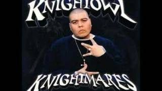 KnightOwl - Im Not Afraid To Die
