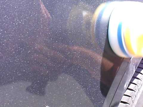 Deep Scratch Removal using Xpert (Hyundai)