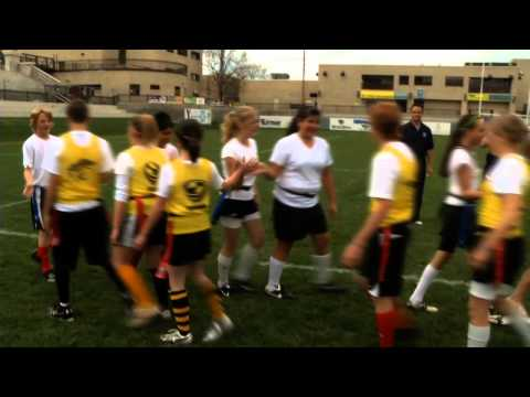 Rookie Rugby - Sportsmanship
