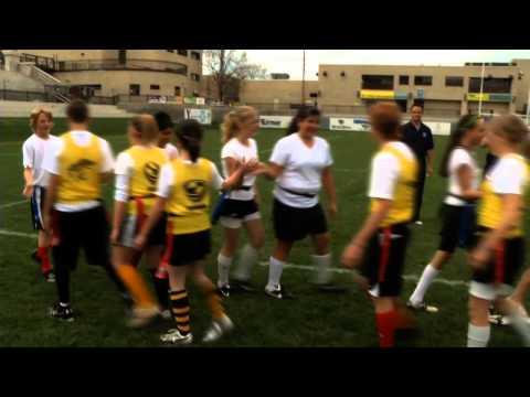 Rookie Rugby - Sportsmanship