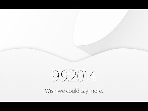 Apple iPhone 6 Event - Was wird uns erwarten?