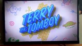 Terry the Tomboy Movie Trailer