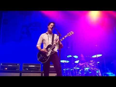 With Enemies Like That LIVE - The Living End @ The Forum Melbourne 2016-06-23