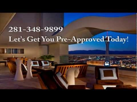 Fha-pre-approval Get Approved For A FHA Loan| Houston|Kingwood|Spring|Katy|Humble|The Woodlands