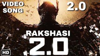 Robot 2 0 Rakshasi Audio Song Out Soon A R Rahman Akshay Kumar Rajnikant Blaaze Robot 2 0 Songs
