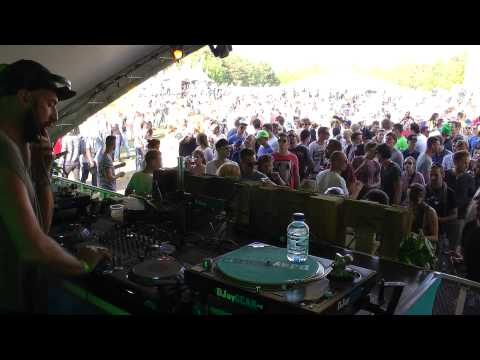 DAMIAN LAZARUS @ XO Extrema Outdoor Belgium 19.05.2013 by Luca Dea video1