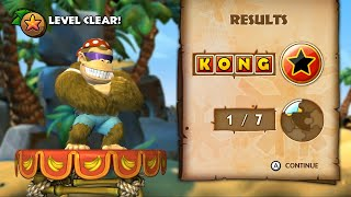 Donkey Kong Country: Tropical Freeze [Switch]: Quick Look