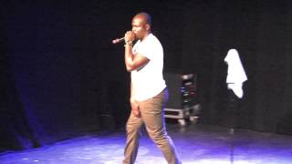 Surrey ACS Presents: LOL! - The Comedy Show - Part 2. A Dot, Mo the Comedian and KG the Comedian