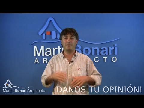 LADRILLO COMUN VS. LADRILLO HUECO - Arquitecto Martín Bonari