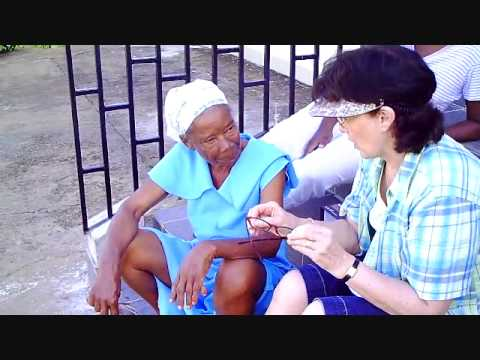 Dominica - Reading Glasses for Folks in Dominica