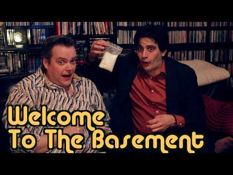 The Counselor (& Oscars wrap-up) Welcome To The Basement)