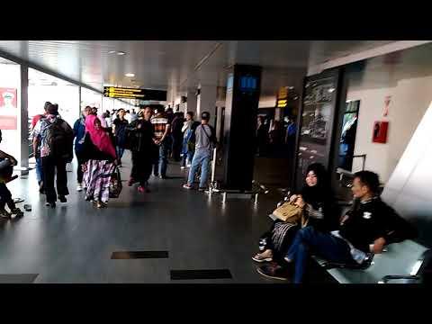 Gambar travel bandung airport