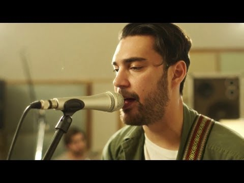 Hanni El Khatib - Head In The Dirt (The Berlin Session)