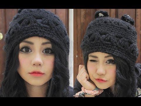 maquillaje inspirado en el estilo ulzzang ♥