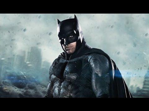 БЭТМЕН (2018). Самые новые факты о фильме. Роль Бэтмена в киновселенной DC.