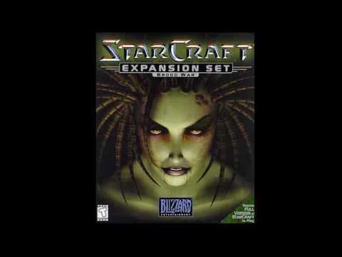 Misc Computer Games - Starcraft 2 - Terran Theme