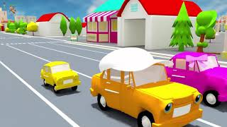 Baby song with cars, baby songs younger kids