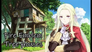 Fire Emblem Three Houses Trailer Thoughts and Analysis - Brain Damage Review & Opinions