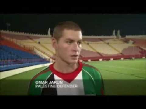 Omar Jarun