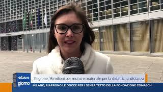 Milano Pavia News - GIORNO - 31 marzo 2020