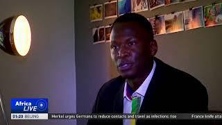 LIVE: #AfricaLive 17GMT 17/10/2020