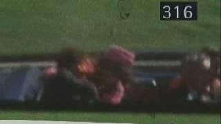 بالفيديو.. شاهد لحظة اغتيال الرئيس الأمريكي جون كيندي