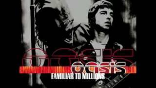 Watch Oasis Acquiesce video